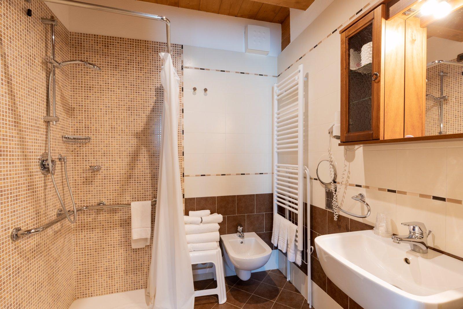 Hotel senza barriere for Soggiorni per disabili