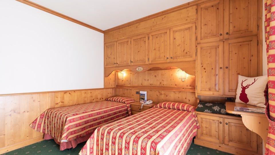 camere accessibili hotel col del sole