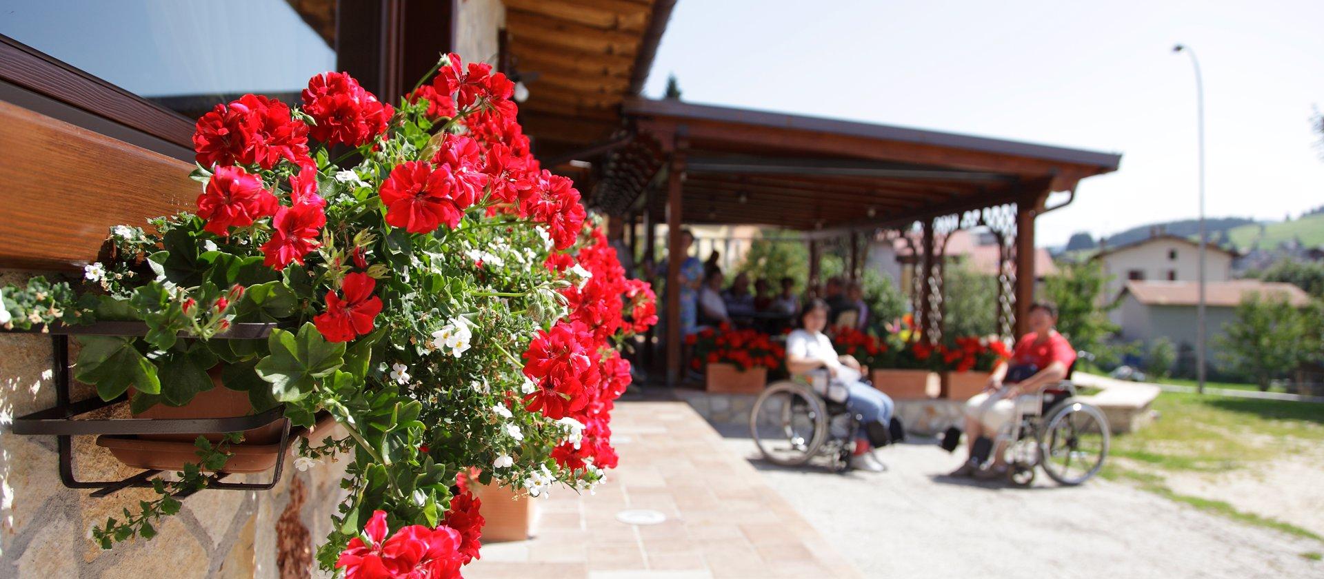 hotel col del sole vacanze per disabili