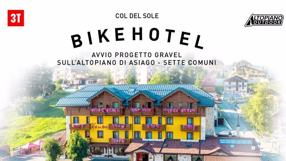 bike hotel project w