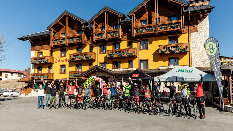 bike hotel project w n3