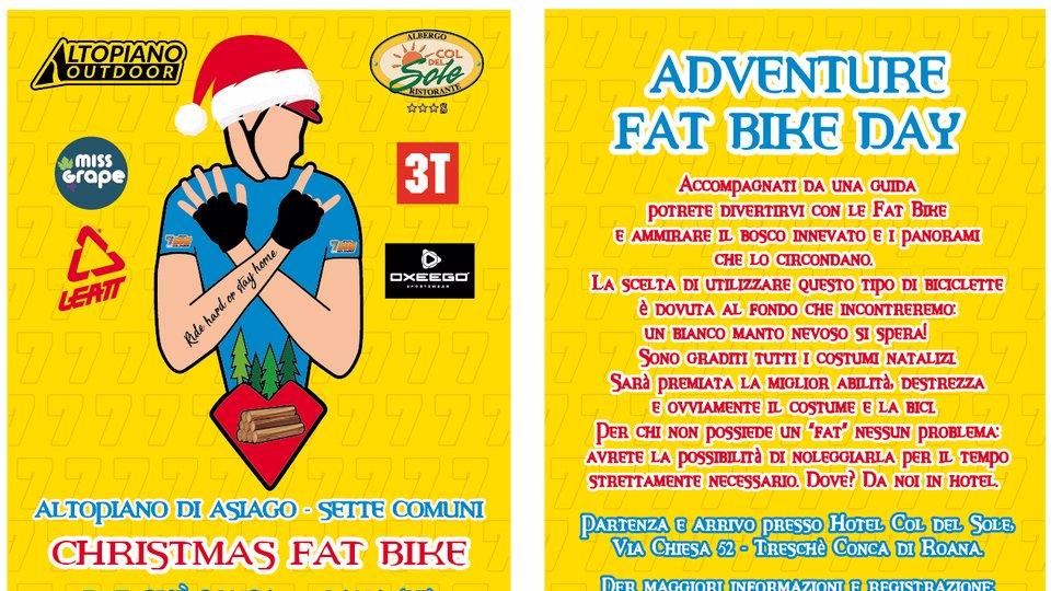 fat bike w n7