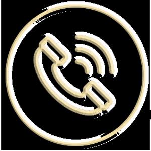 icona rilievo telefono