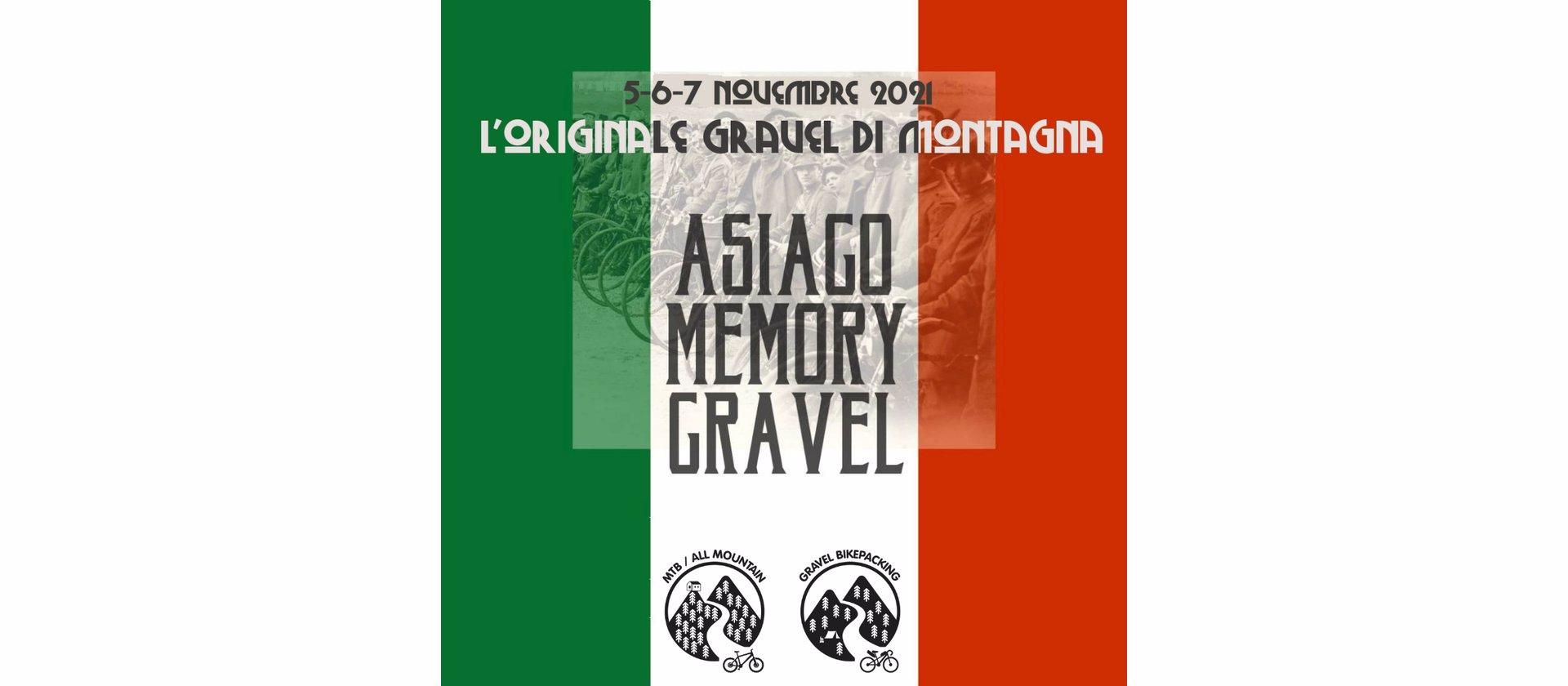 asiago memory gravel w