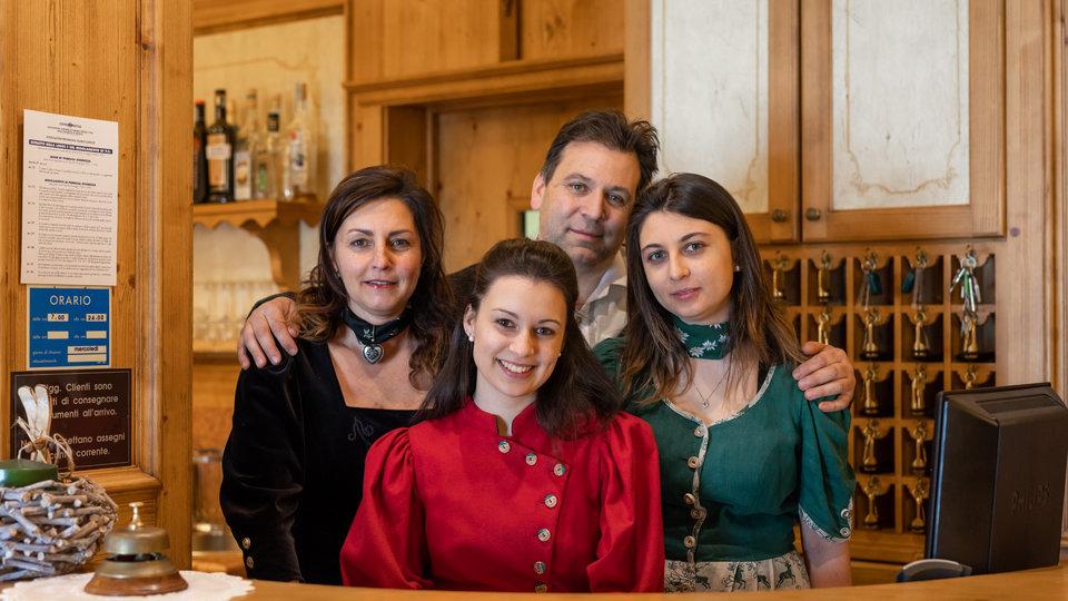 famiglia valente