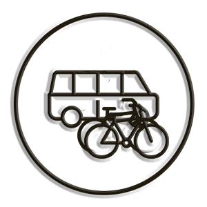 icona shuttle bici
