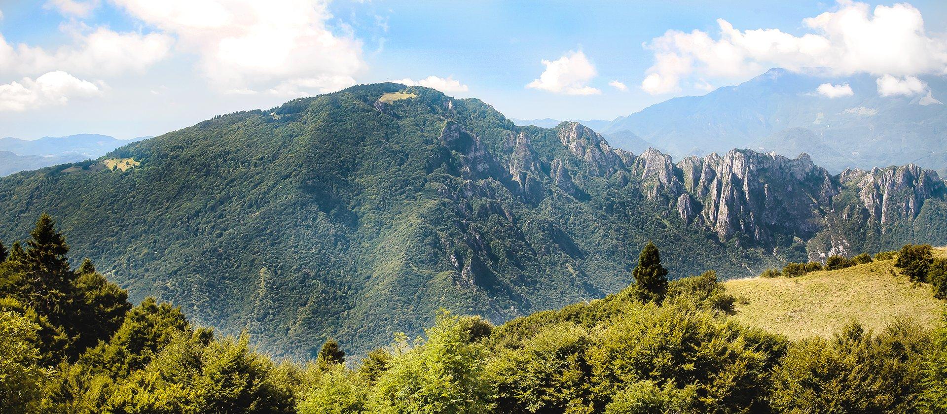 montagne altopiano di asiago